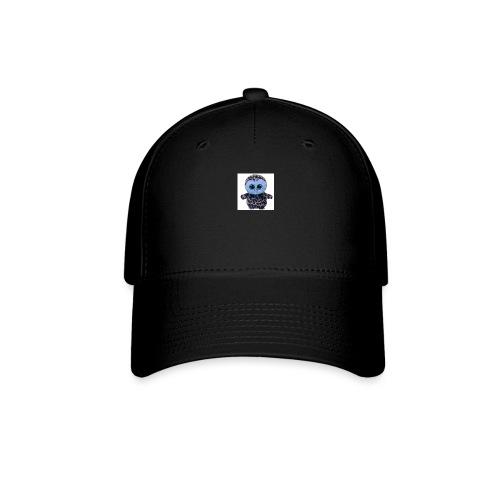 blue_hootie - Baseball Cap