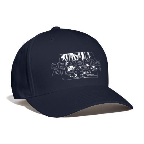 Roses - Baseball Cap