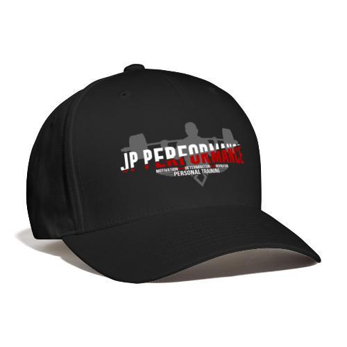 JP Performance (Grey) - Baseball Cap