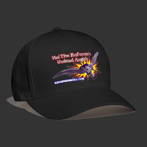 Undead Angels Comic Logo - Baseball Cap