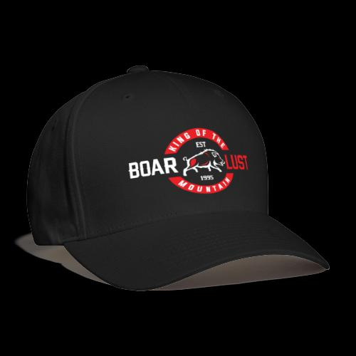 Boar Lustlogo - Baseball Cap