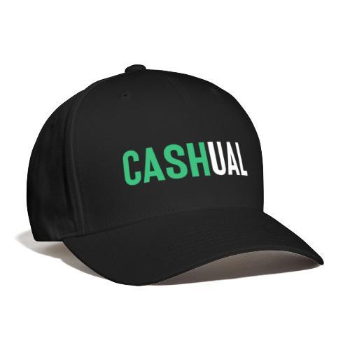cash money casual - Baseball Cap