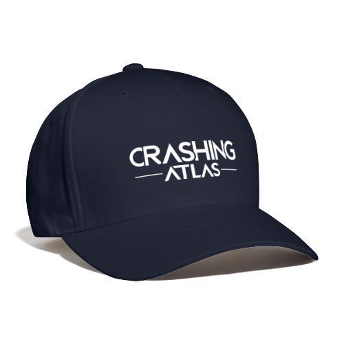 Crashing Atlas - Baseball Cap
