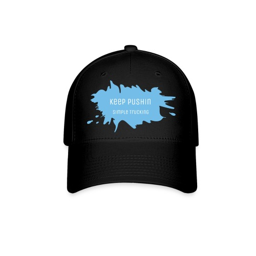KEEP PUSHIN - Baseball Cap