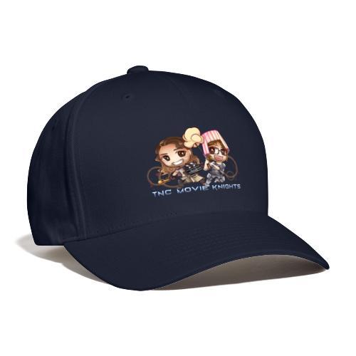 TNC Movie Knights 2 - Baseball Cap