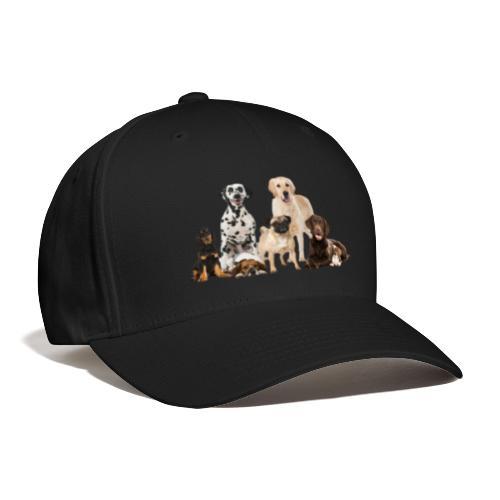 German shepherd puppy dog breed dog - Baseball Cap
