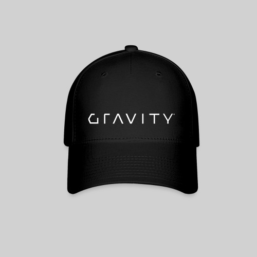 Gravity Logo - Baseball Cap