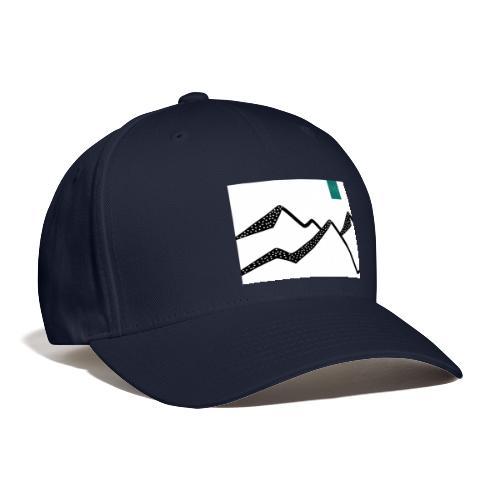 Mountain Blues - Baseball Cap
