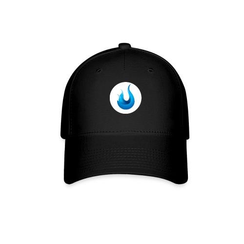 flame front png - Baseball Cap