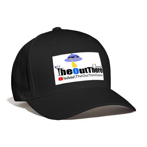 NewBannerOTChan2018 with Crew Back Logo - Baseball Cap