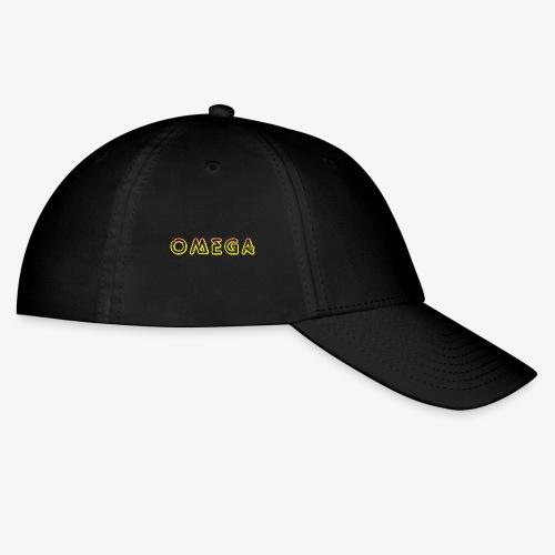 Omega - Baseball Cap