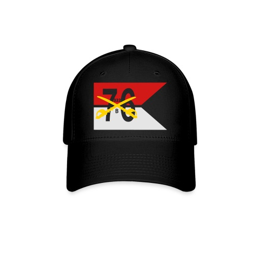 Reagan Battle Flag - Baseball Cap