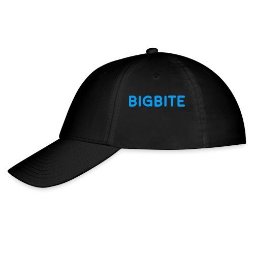 BIGBITE Blue - Baseball Cap
