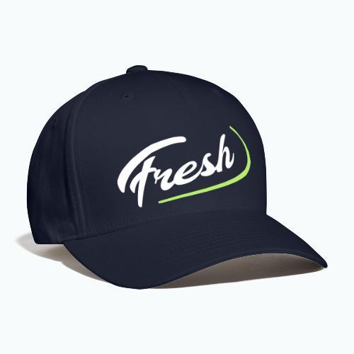 FRESH - Baseball Cap