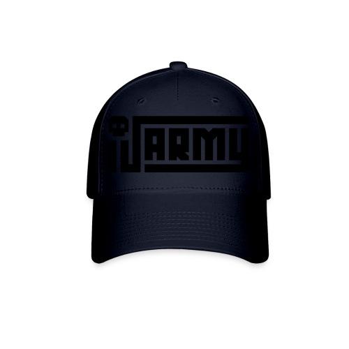 iJustine - iJ Army Logo - Baseball Cap
