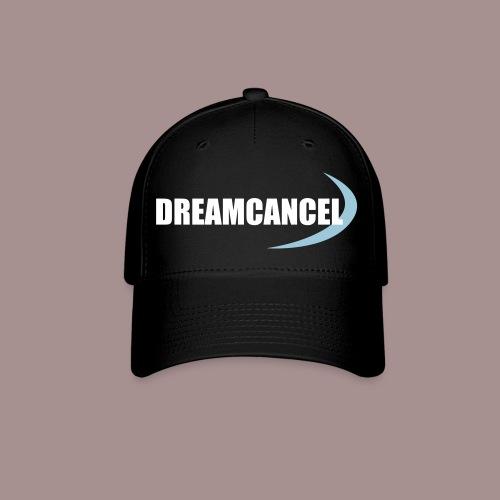 dclogohorizontal - Baseball Cap
