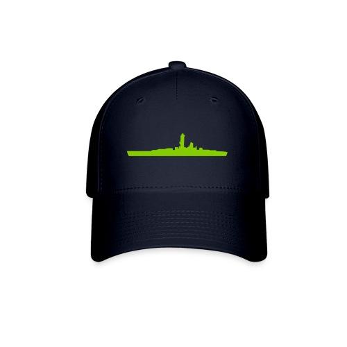 battleship - Baseball Cap