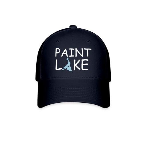 PaintLake copy - Baseball Cap