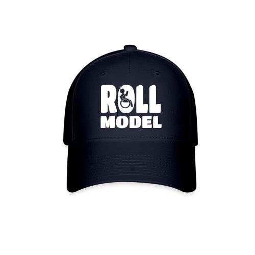 Wheelchair Roll model - Baseball Cap