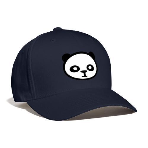 Panda bear, Big panda, Giant panda, Bamboo bear - Baseball Cap