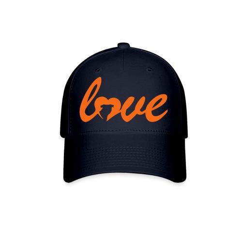 Dog Love - Baseball Cap
