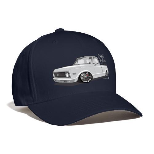 Short & Low C10 - Baseball Cap