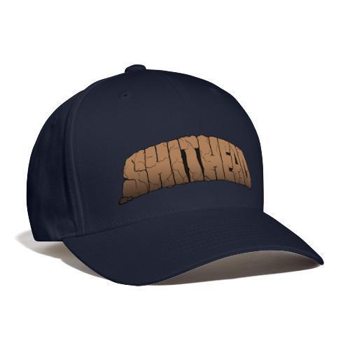 Shithead The Movie Logo - Baseball Cap