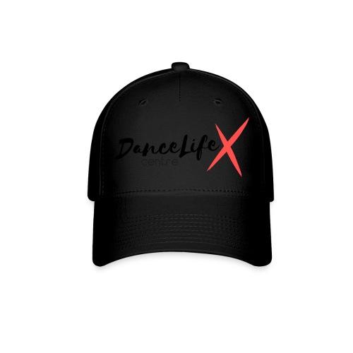 DL-Logo-Master - Baseball Cap