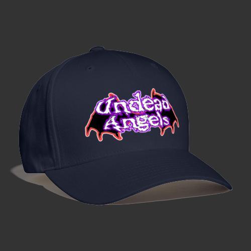 Undead Angels Logo - Baseball Cap