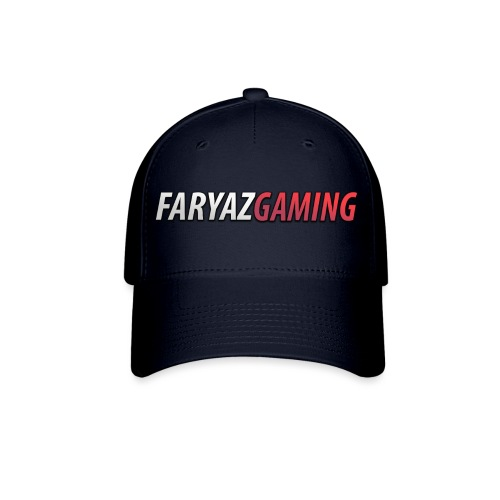 FaryazGaming Text - Baseball Cap