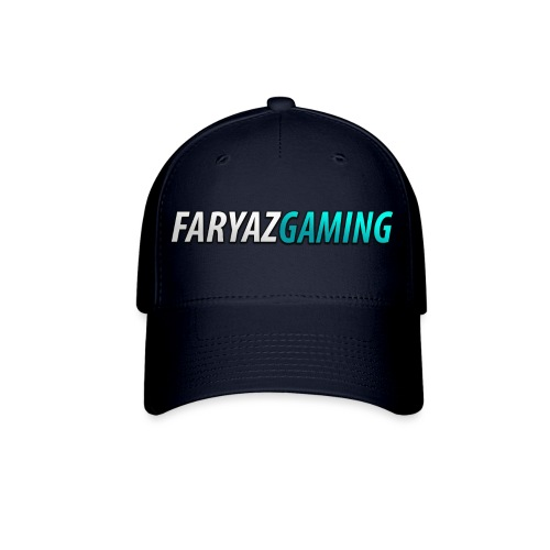 FaryazGaming Theme Text - Baseball Cap