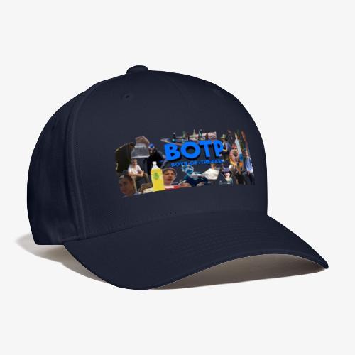 BOTP - Baseball Cap