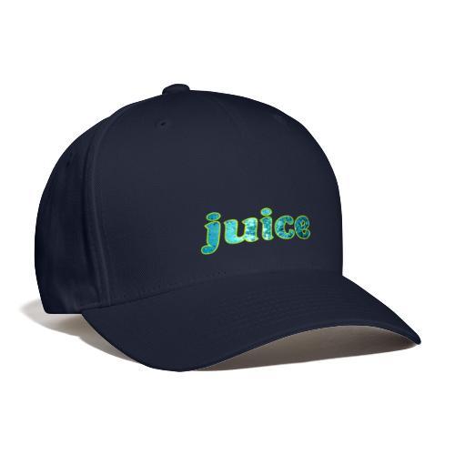 juice - Baseball Cap
