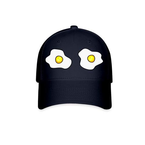 Eggs - Baseball Cap