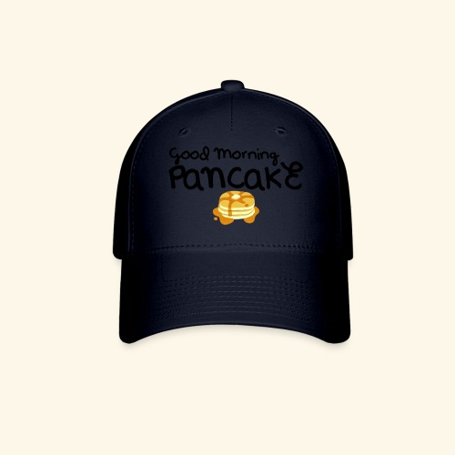 Good Morning Pancake Mug - Baseball Cap