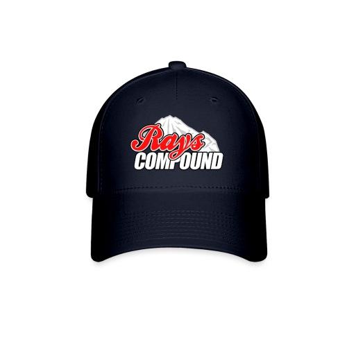 Rays Compound - Baseball Cap