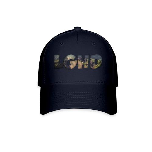 LGHD Rust Name png - Baseball Cap