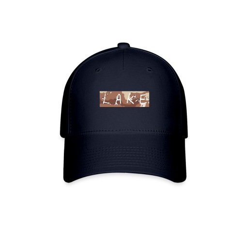 LAKE_LOGO2 - Baseball Cap