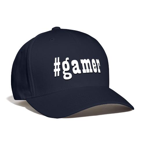 Perfection for any gamer - Baseball Cap