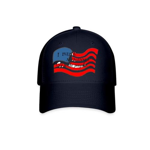 We the people - Baseball Cap