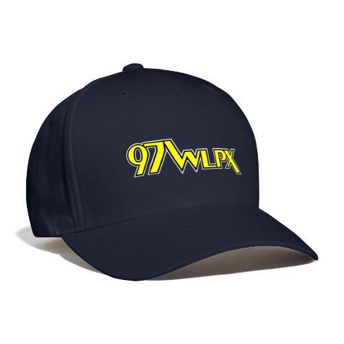 97.3 WLPX - Baseball Cap