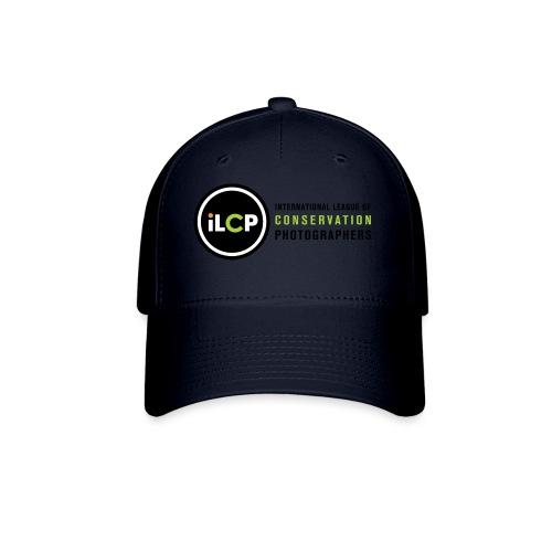 iLCP logo horizontal RGB png - Baseball Cap