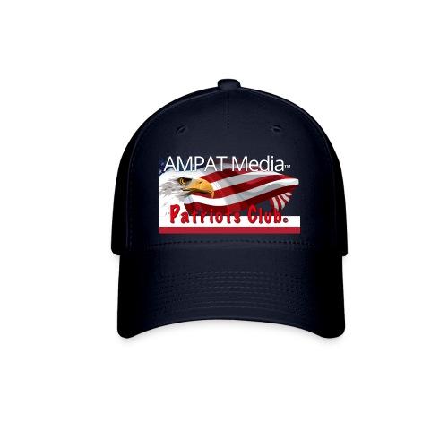 AMPAT Patriot Club - Baseball Cap