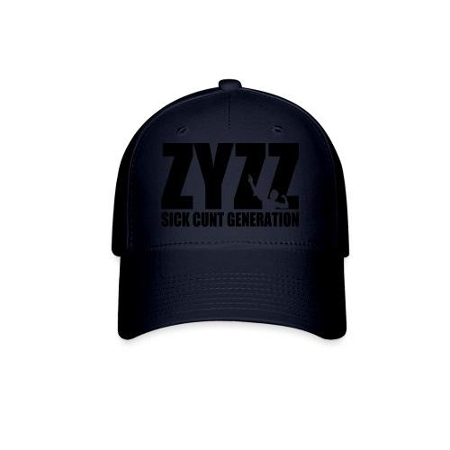Zyzz Sickkunt Generation - Baseball Cap