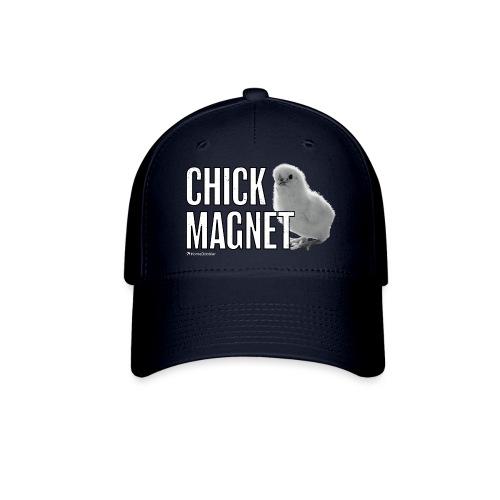 Chick Magnet - Baseball Cap