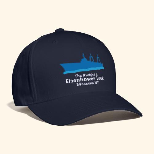 Eisenhower Lock Blue - Baseball Cap