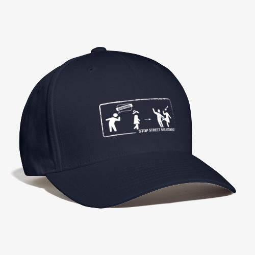 Unwanted comments - Baseball Cap