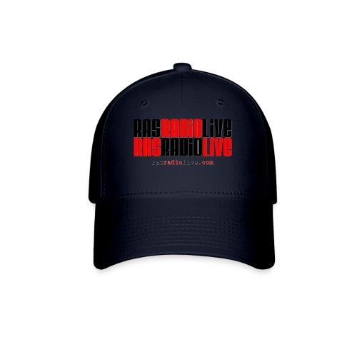 rasradiolive png - Baseball Cap