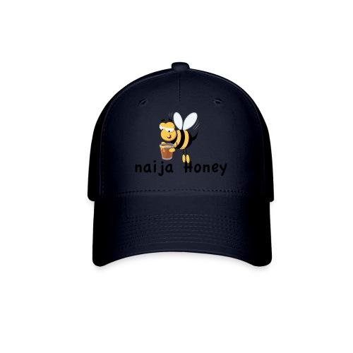 naija honey... - Baseball Cap