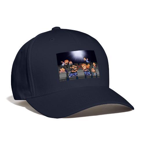 A Night at the Movies - Baseball Cap